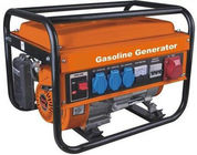 3.2kw Portable Power Electric Gasoline Generators Copper Wire OEM Accepted