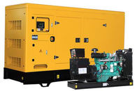 6 Cylinder Brushless 50kVA Electric Diesel Generator with Deepsea Controller