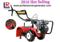 Multi - Fuction Gasoline Rotary Tractor Tillers and Cultivators with OHV 4 - stroke Recoil Start