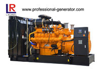 720kw 900kVA Diesel Natural Gas Electricity Generator 60Hz with 30% Diesel 70% Gas