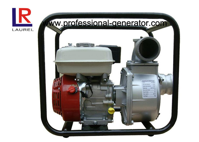 Low Pressure Self priming Agricultural Water Pump Portable with Low Vibration
