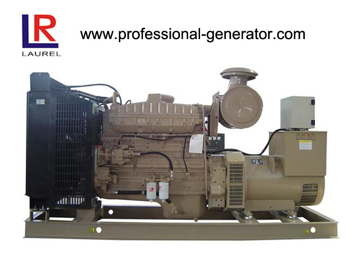 Three Phase 800kVA Big Power Cummins Diesel Generator Set with ISO9001 & CE