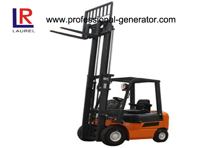 1.5 Tonne Load Capacity Warehouse Material Handling Equipment Counterbalance Diesel Forklift